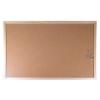 VICTORIA kétoldalas parafatábla, 40x60 cm