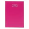 VICTORIA Naptár, tervező, A5, napi, VICTORIA, pink (2020 évi)