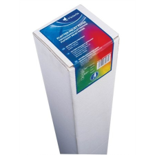 VICTORIA Plotterpapír, tintasugaras, 1068 mm x 50 m x 50 mm, 90 g, VICTORIA nagyformátumú papír
