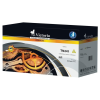 VICTORIA TN241Y Lézertoner HL 3140CW, 3150CDW, DCP 9020CDW nyomtatókhoz, VICTORIA sárga, 1,4k
