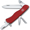 Victorinox Picknicker Red
