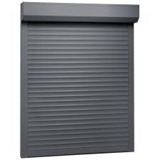 vidaXL antracitszürke alumíniumredőny 110 x 130 cm építőanyag