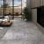 vidaXL betonszürke 2 mm-es öntapadó PVC padlóburkolat 5,02 m²