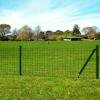 vidaXL Euro Fence Drótkerítés Készlet Tüske 25 x 0,8 m