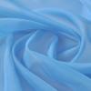 vidaXL Fátyol szövet 1,45 x 20 m türkíz