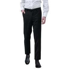 vidaXL férfi pantalló méret: 46 fekete