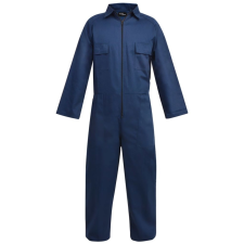 vidaXL kék férfi overall XL munkaruha