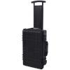 vidaXL Kerékkel felszerelt Eszköz/Felszerelés Doboz Hab béléssel