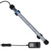vidaXL LED Akvárium Lámpa 28 cm Kék