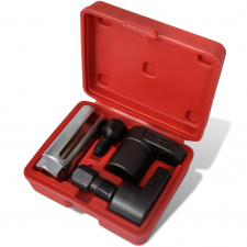 vidaXL Oxigén Szenzor és Menetmetsző Készlet VW, Audi stb autójavító eszköz