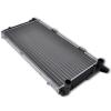 vidaXL Vízhűtő Motor Olajhűtő Radiátor Audi