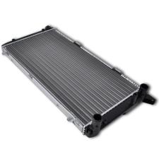 vidaXL Vízhűtő Motor Olajhűtő Radiátor Audi autójavító eszköz