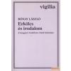 Vigilia Erkölcs és irodalom