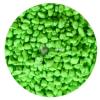 Világoszöld akvárium aljzatkavics (1-2 mm) 0.75 kg
