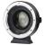Viltrox EF-FX2 Canon EF Fujifilm X Speedbooster adapter