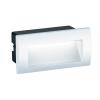 Viokef Fali süllyesztett lámpa 140X70 Riva