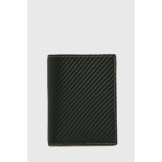 VIP COLLECTION - Bőr pénztárca - fekete - 1449973-fekete