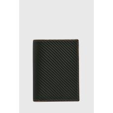 VIP COLLECTION - Bőr pénztárca Toskania - fekete - 1449978-fekete
