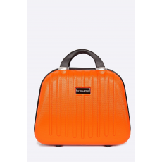VIP COLLECTION - Bőrönd 12 L - narancssárga