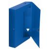 """VIQUEL Archiváló doboz, A4, 60 mm, PP, VIQUEL """"ClassDoc"""", kék"""