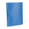 VIQUEL Bemutatómappa, 10 zsebes, A4, VIQUEL Standard, kék (IV502002)