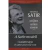 Virginia Satir, John Banmen, Jane Gerber, Gömöri Mária A Satir-modell