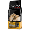 Visán Optimanova Cat Kitten Chicken & Rice (2 x 8 kg) 16kg