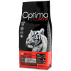 Visán Optimanova Cat Mature Chicken & Rice 2kg