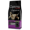 Visán Optimanova Dog Adult Medium Chicken & Rice 12kg