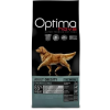 Visán Optimanova Dog Adult Obesity Chicken & Rice 2kg