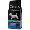 Visán Optimanova Dog Puppy Mini Chicken & Rice 2kg
