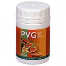 Vita crystal PVG Pecsétviaszgomba kapszula táplálékkiegészítő