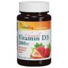 VitaKing D3-vitamin Epres rágótabletta 90 db