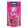 Vitakraft Cat Yums Liverwurst Májas 40g