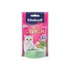 Vitakraft Crispy Crunch Dental - jutalomfalat macskáknak 60g