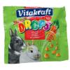 Vitakraft Mini Drops jutalomfalat sárgarépával és gyermekláncfűvel 40 g