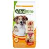 VitalBite teljes értékű száraz állateledel felnőtt kutyák számára baromfival és zöldséggel 2,5 kg