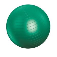 Vivamax gimnasztikai labda - zöld, 65 cm egyéb egészségügyi termék