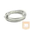 VKO Vakoss Patchcord RJ45 Cat5 FTP 5m TC-L1291A grey