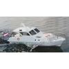 Vladyka CARIBIC jacht építőkészlet