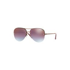 Vogue Eyewear - Szemüveg VO4080S - sotét ibolya - 1260313-sotét ibolya
