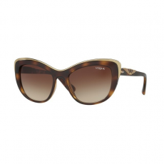 Vogue VO5054S W65613 HAVANA BROWN GRADIENT napszemüveg