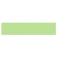 Vonal moderációs kártya, zöld iskolai kiegészítő