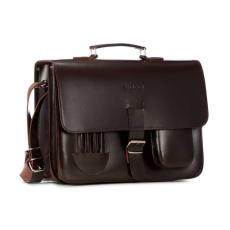 VOOC három az egyben táska bőrből Vintage P43