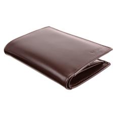 VOOC pénztárca bőrből férfi PPM5