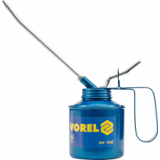 Vorel Olajzó kanna 300 ml flexibilis tömlővel (78303) autójavító eszköz