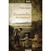 Vörös István KERESZTELÉS ÖZÖNVÍZZEL - BEFEJEZHETETLEN KRIMI