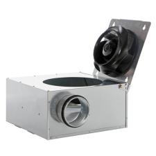 Vortice Vortice CA-IL 160 hangcsillapított ventilátor építőanyag