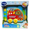Vtech baby: Toot-Toot - Egy tűzoltóautó sikeres napja hangoskönyv