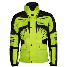 W-Tec Motoros kabát W-TEC Astar motoros kabát